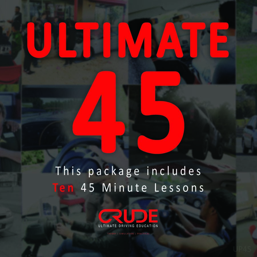 Ultimate 45 Package