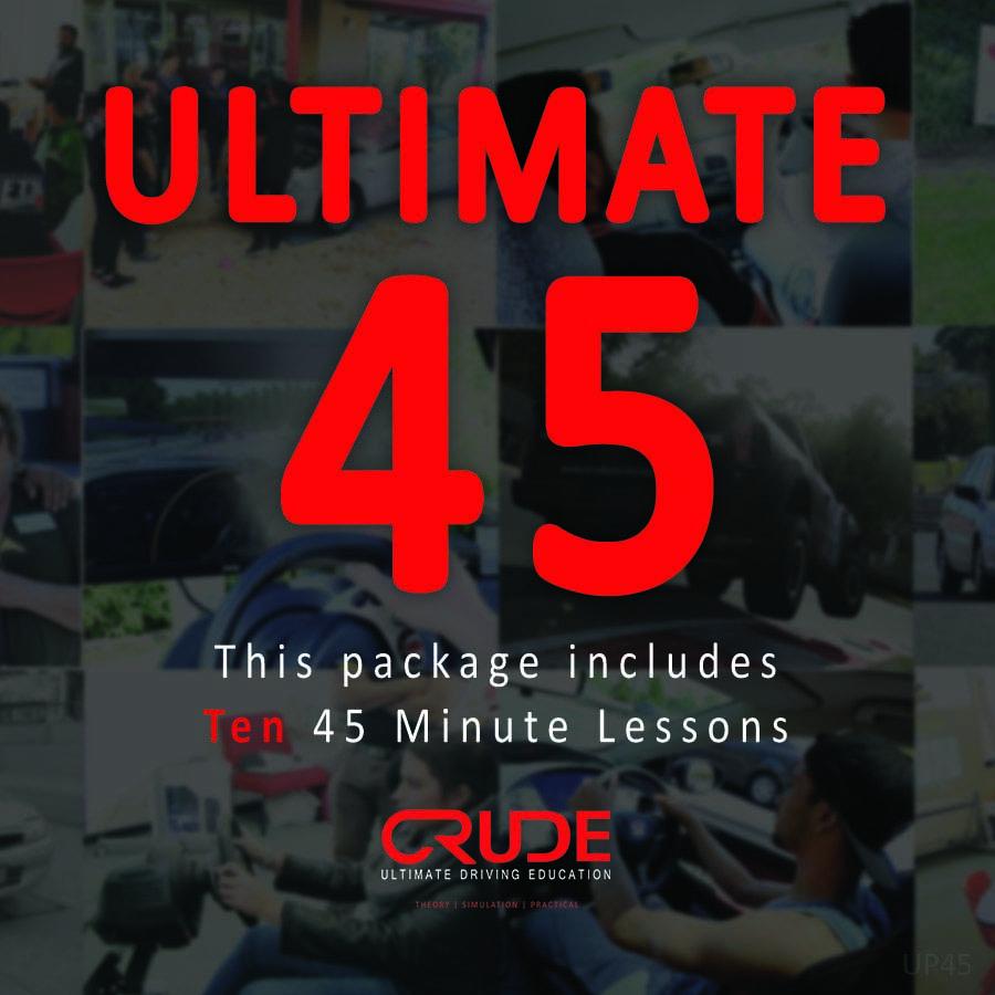 Ultimate 45 Package